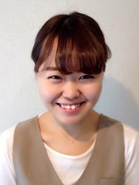 岡崎 茜 ~Akane Okazaki~