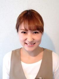 角田 真季 ~Maki Tsunoda~