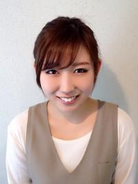 鈴木 はるか ~Haruka Suzuki~
